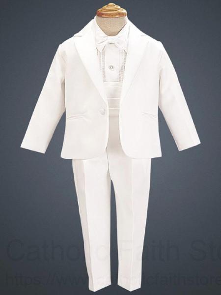 Tuxedo catholic singles