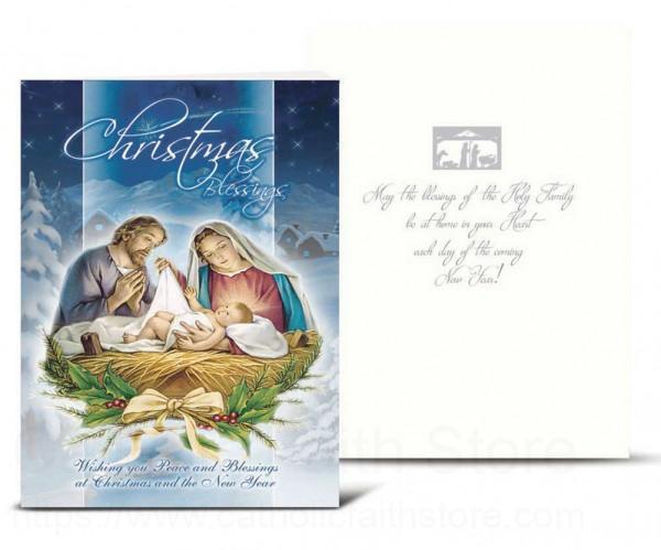 christmas cards 2012 holy - photo #48