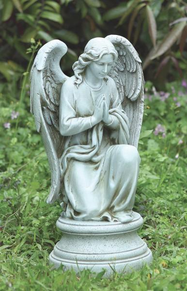 Praying Angel Garden Statue 17 75 Quot