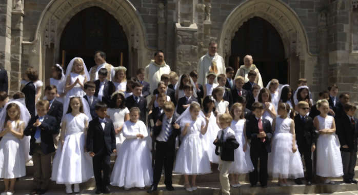 First Communion Gifts | Catholic Faith