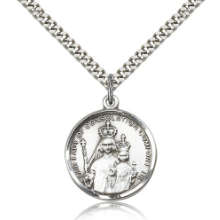 Our Lady of Consolation Necklace