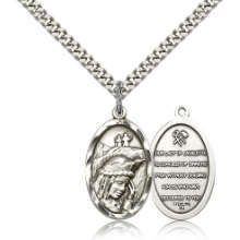 Our Lady of La Salette Necklace