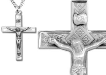 Crucifix Necklace | Catholic Faith Store