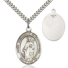 Saint Catherine of Alexandria Medals