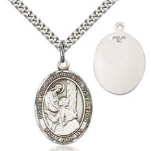 Saint Elizabeth of the Visitation Medals