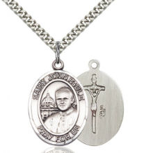 Saint John Paul II Medals