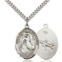 Saint Joseph of Cupertino Medals