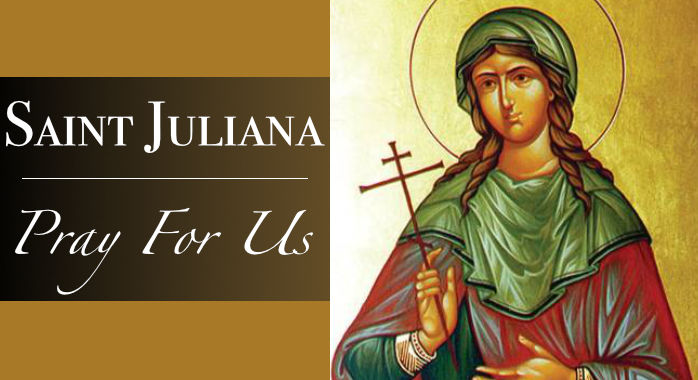 Saint Juliana