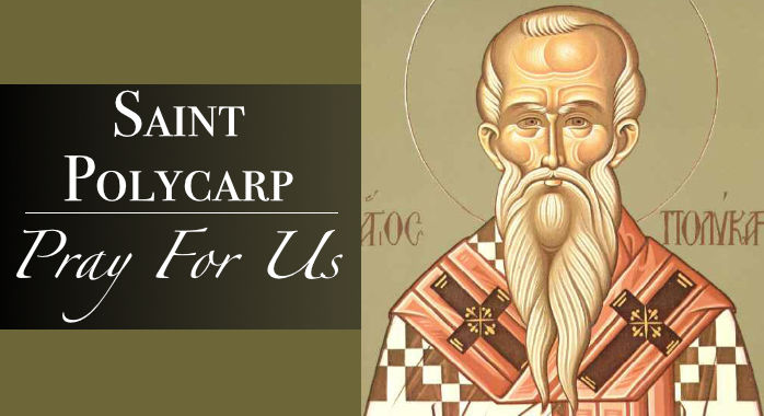 Saint Polycarp Necklace
