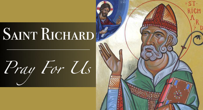 Saint Richard