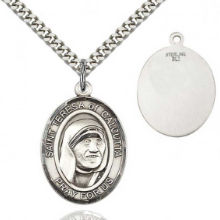 Saint Mother Teresa Medals
