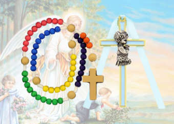 Childrens Rosaries