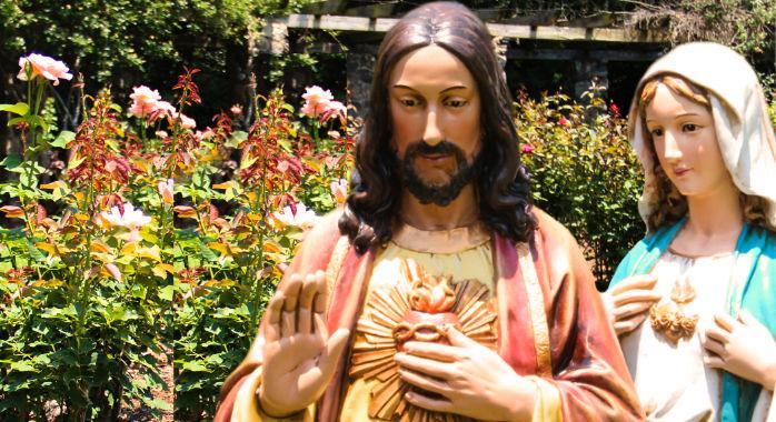 Catholic Statues - Indoor   Catholic Faith Store