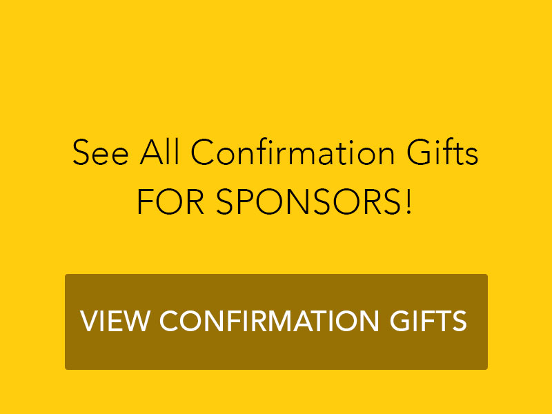 catholic faith store find your confirmation gift