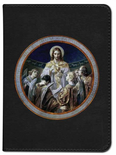 Corpus Christi Catholic Bible - Black