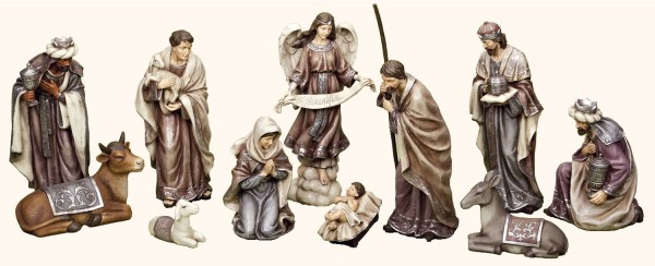 View all Nativity Sets 12 to 17 inch from Catholic Faith Store