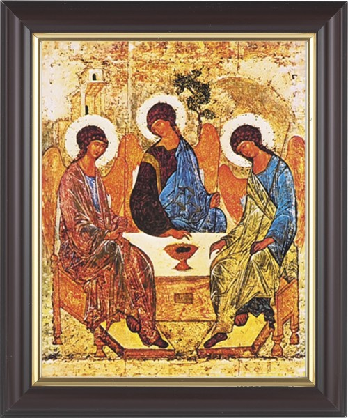 The Archangels Framed Print - #133 Frame