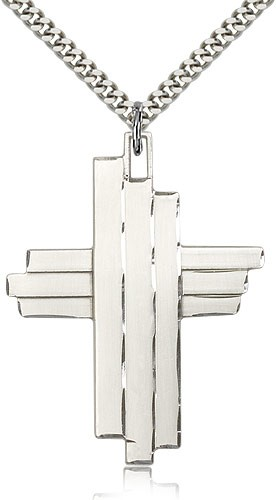 shop layla cross bar project to silver crossbar enlarge all starfish click necklace jewelry