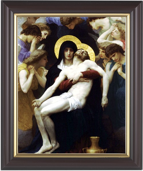 Our Lady of Sorrows Framed Print - #133 Frame