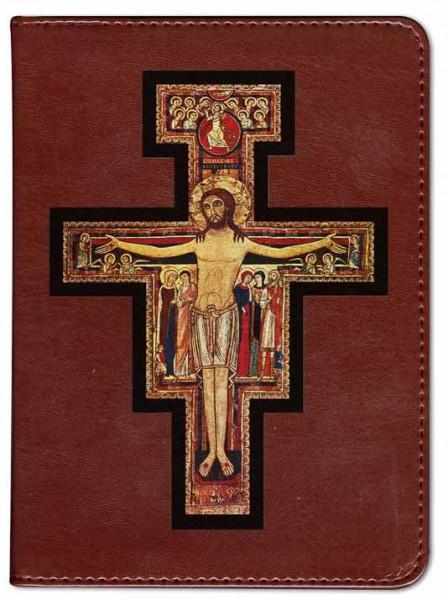 San damiano catholic bible from catholic faith store rsv 5 quot w x 6 5