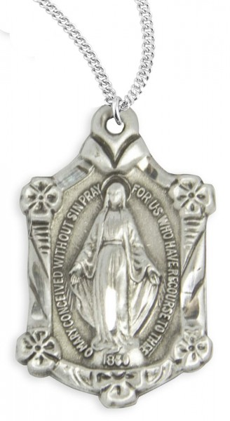 silver point catholic single women Catholic medals also carry with them particular graces and indulgences for those who  silver and pewter  catholic medals, religious medals category four-way.