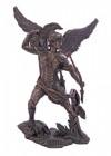 Archangel Uriel Statue - 13 1/4 Inches