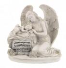 Baby Memorial Figurine