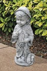 Baby St. Francis Statue