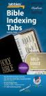 Bible Indexing Tabs Catholic Version