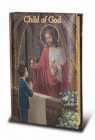 Child of God First Communion Prayer Book Boy