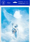 Christ Welcoming Child Print - Sold in 3 per pack