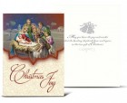 Christmas Joy Christmas Card Set