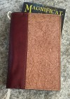 Regular Deluxe Magnificat Magazine Leather Cover