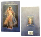 Divine Mercy Novena Prayer Pamphlet - Pack of 10