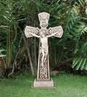 """Garden Crucifix 23.5"""" High"""