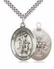Guardian Angel EMT Medal