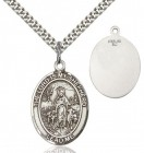 Lord Is My Shepherd Medal [EN6255]