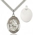 Madonna Del Ghisallo Medal