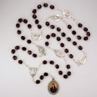 Mater Delore Chaplet Rosary