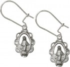 Miraculous Dangle Earrings