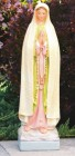 Our Lady of Fatima Statue 18.25 Inches
