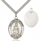 Our Lady of Grace of Victory Medal [EN6434]