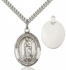 Our Lady of Guadalupe Medal [EN6335]