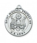 US Army St. Michael Medal