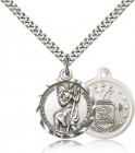 Air Force St. Christopher Medal