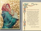 Madonna of the Street Prayer Wall Plaque