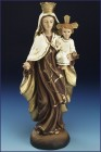 "Our Lady of Mount Carmel Statue - 12"" Statue"