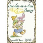 One-day-at-a-time Therapy Elf-help Book