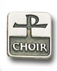Choir Pin