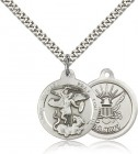 St. Michael the Archangel Navy Medal